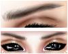 <3 Black Eyebrows
