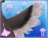Oxu | Crystal Tail V1