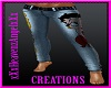 Betty Boop Jeans