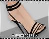 💎|  Luanette Heels V1