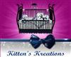 Mr. Kitty Crib