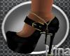 (VF) Chassity Heels