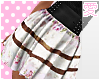 愛 Floral Skirt v2