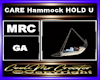 CARE Hammock HOLD U