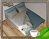 Uni Dorm Bed