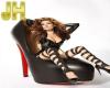 JH Girl in Shoe