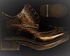 Lor^Bronze Shoes