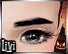 Kid Pubert Eyebrows