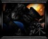 夜 Demon Huntress Armor