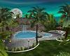 *Hawaiian Paradise Pool*