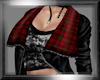 Leather Jacket Punk