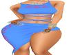 TS Strap Dress