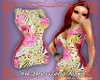 fd trendy leopard dress