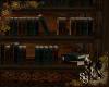 Wanderlust Bookshelf ONE