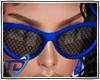 Jani Sunglasses \blue