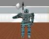FF~ Silver-Blue Armor