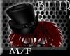 Demon Clown Hat M/F