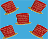 ~Boss~Animated Hat Dance