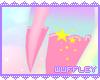 !Wuf! YummyStar Ears 1