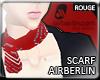  2' Airberlin Scarf