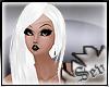 *S Snow Hair Eartha