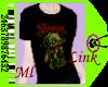 ʍɭ❤ ZombieLink Top