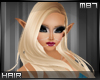 (m)Classic Blonde Kate