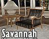 Savannah Kisses Chair