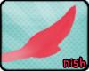 [Nish] Marzipan Tail