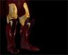 Iron Armor Legs