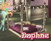 Daphnes Castle LoungeBed