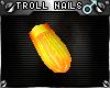!T Homestuck troll nails