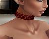 DZ Collar Red