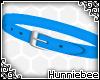 [H] Blue LL Tilted Belt