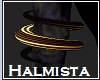 Halmista Arm Band