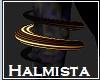 Halmista Arm Band