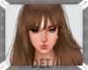 D| Brown Jaz Hair