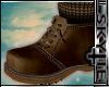 Newt Scamander Boots
