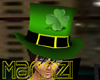 St Pats Top Hat