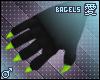 .B. Yazzy claws M.