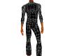 LL: Sraight Leg Bodysuit