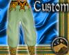 Custom Laith Pants