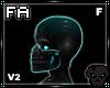 (FA)NinjaHoodFV2 Ice