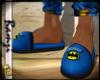 {ᙖ}Batman slippers(m)