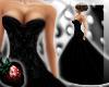 !! Gothic Wedding Gown