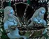 Mermaids Throne Animated