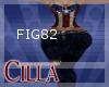 (C3)PUERTO RICO FIT FIG