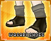 !T Wasabi shoes