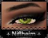 Natural Hazels - Grn