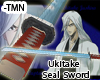 Ukitake  Seal Sword